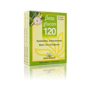 beta-glucan-120