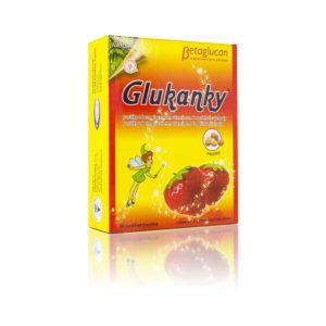 glukanky
